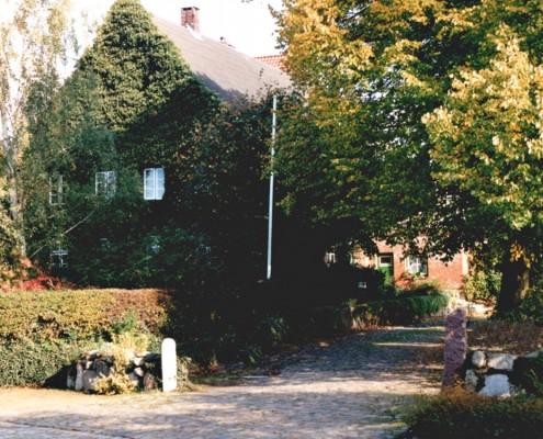Hof der Familie Hundsdoerfer-Pokupić in Großensee